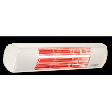 Goldsun Aqua 2000W Su Korumalı Açık Alan Elektrikli Infrared Isıtıcı