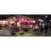 Goldsun NOVA 3000W Dış Mekan İnfrared Elektrikli Isıtıcı