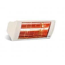 Goldsun Supra GSS20 2000W Su Korumalı Açık Alan Elektrikli Infrared Isıtıcı