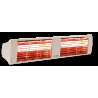 Goldsun Supra 4000W Dış Mekan Su Korumalı Elektrikli Infrared Isıtıcı